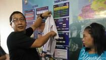 Ibu di Makassar Penyimpan Sabu di Baju Sekolah Anak Jadi Tersangka