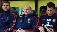 Jelang Arsenal Vs Brighton, Ljungberg Ingin Minta Saran Wenger