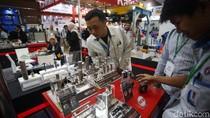 Industri Manufaktur Kian Merosot, Bagaimana Mendongkraknya?