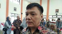 Keturunan China Tak Bisa Punya Tanah di Yogya, Wamen ATR: Sudah Harmoni