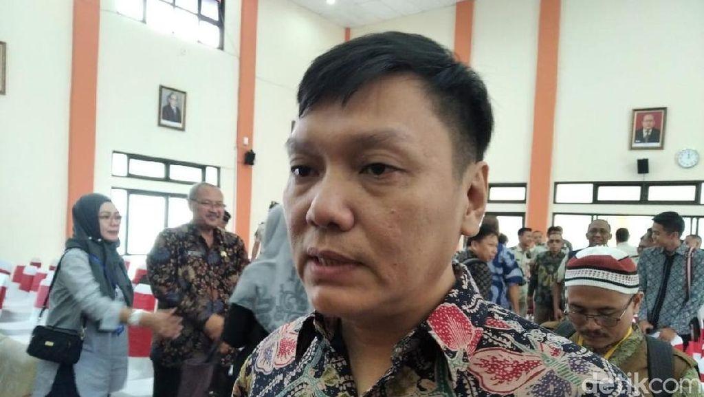 Bagi-bagi Sertifikat, Wamen ATR: Jangan Sampai Tanahnya Diam