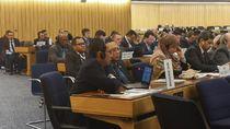 Sidang IMO Ditutup, RI Tegaskan Komitmen Keselamatan Pelayaran