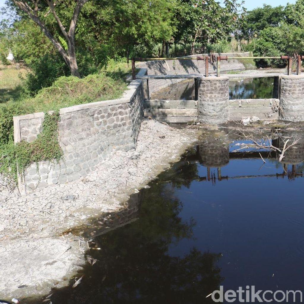 Pabrik Kertas Bisa Dicabut Izinnya Jika Terbukti Cemari Sungai Avur Budug