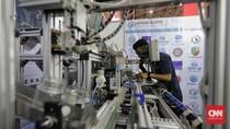 Realisasi Industri 4.0, Kemenperin Dorong Transformasi Balai Binaan