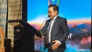 Buka Paviliun Indonesia, Cak Imin: RI Harus Jadi Pionir Perangi Perubahan Iklim