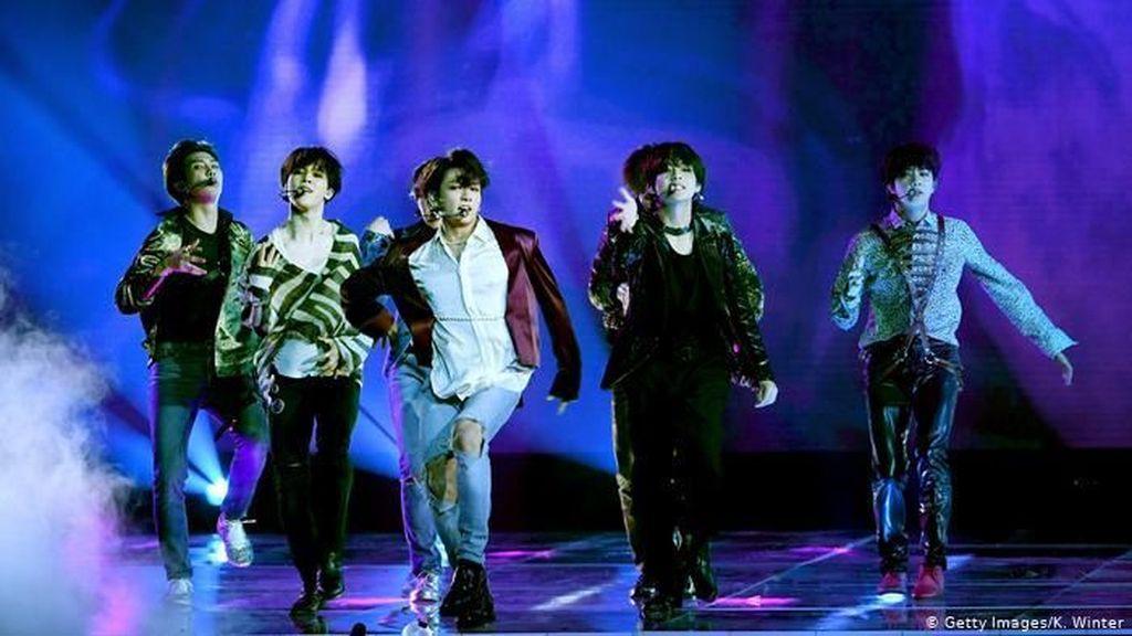 Demam K-pop Landa Jerman, Lebih dari Sekadar Tren di Media Sosial
