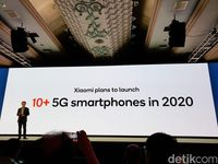 Xiaomi Pastikan Mi 10 Ditenagai Snapdragon 856