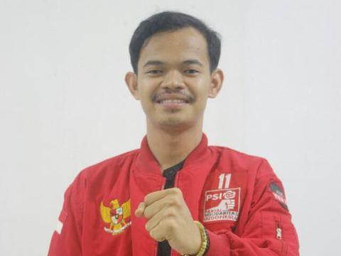 Terima Berkas 11 Cawalkot, PSI Medan Masih Buka Pintu untuk Bobby Nasution
