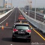 Mau Lewat Tol Layang 36 Km, Ini yang Harus Disiapkan Pengendara Mobil