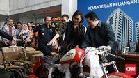 Budaya 'Nyogok' di BUMN PR Erick Thohir Setelah Kasus Harley