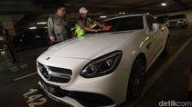 Disiplin Pajak Mobil Mewah Membaik di Tahun 2019