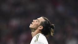 Gundah Gulana Gareth Bale di Real Madrid