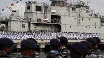 Perairan Natuna Diklaim China, Militer Indonesia Kian Siaga