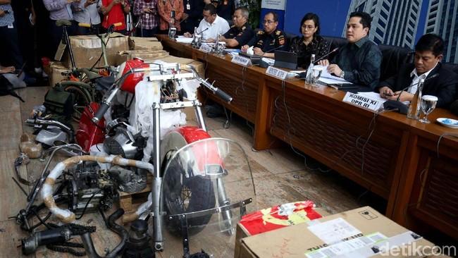 Sederet Skandal Garuda di Bawah Kepemimpinan Ari Askhara