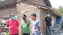 Jasad Pemulung Ditemukan Membusuk dalam Rumahnya di Klaten