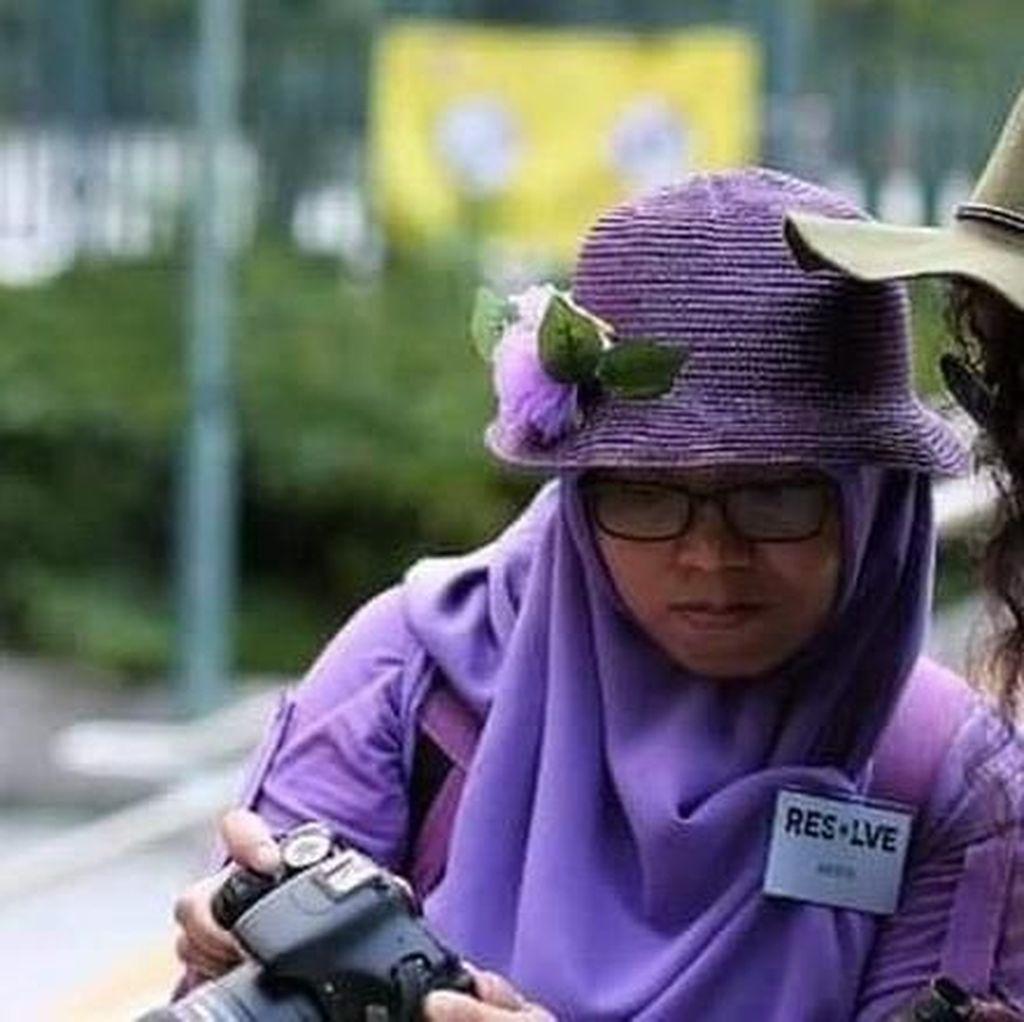 TKI di Hong Kong Dideportasi, Warga Lokal Gelar Aksi Damai