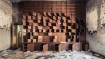 Deretan Foto Bangunan Terbengkalai yang Instagramable