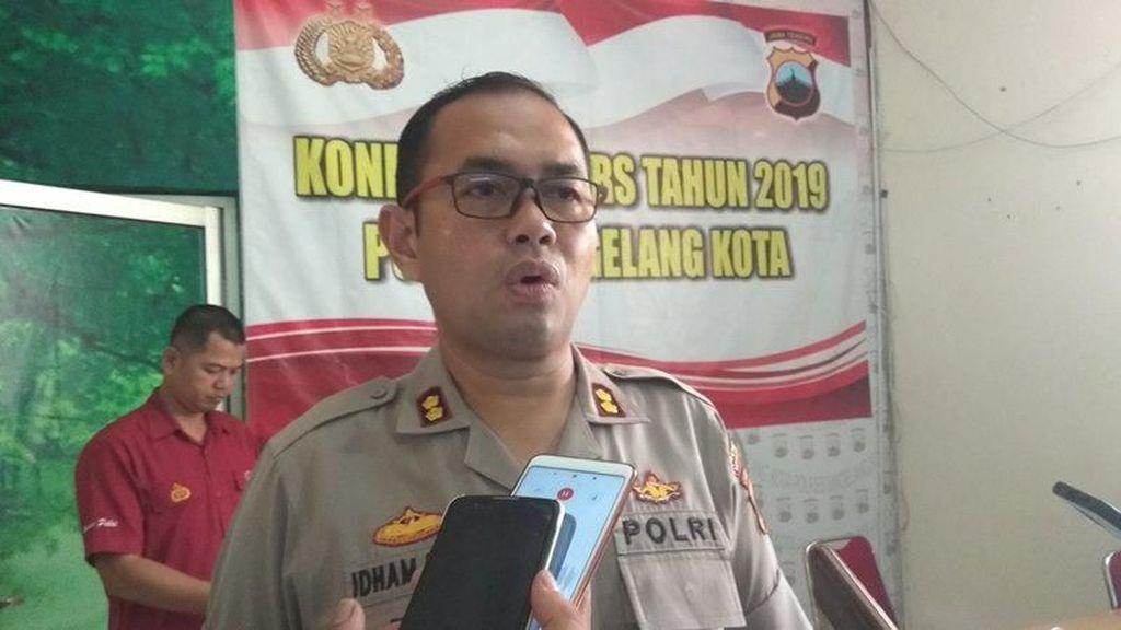 Amankan PSIS Vs Arema FC, 750 Personel Keamanan Akan Diterjunkan