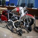 Skandal Penyelundupan Harley, Bisa Rugikan Pedagang Moge Bekas