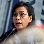 DPR Usul OJK Dibubarkan dan Alih Fungsi ke BI, Ini Kata Sri Mulyani