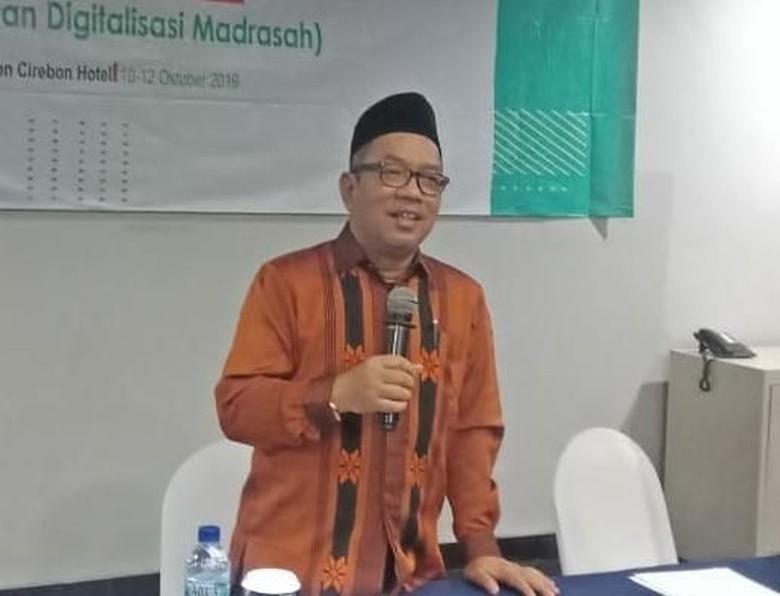 Kemenag Akan Periksa dan Sanksi Pembuat Soal Khilafah di Kediri