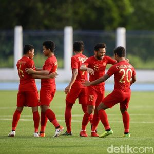 Road to Semifinal Timnas Indonesia U-22 di SEA Games 2019