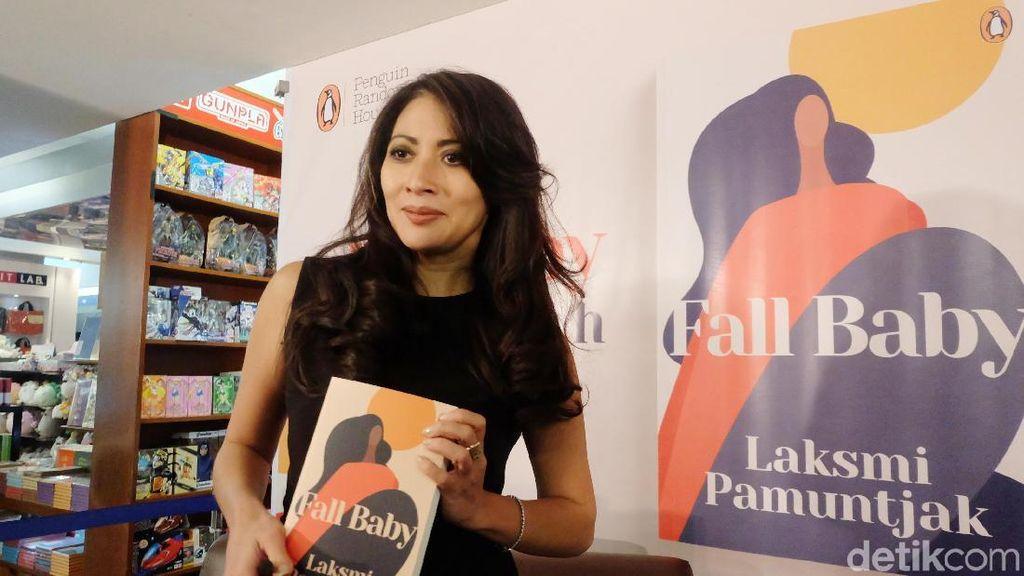 Rilis Fall Baby, Laksmi Pamuntjak Lanjutkan Kisah Amba dan Bhisma