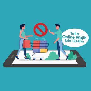 Mulai Hari Ini Toko Online Bisa Daftar Ulang Izin Usaha Ke Kemendag