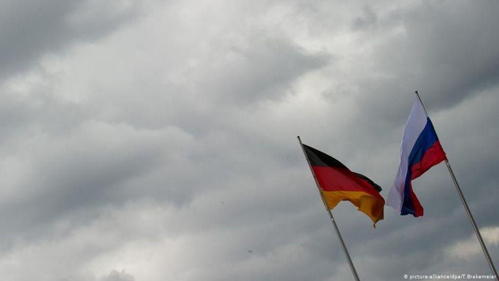 Jerman Usir Dua Diplomat Rusia karena Kasus Pembunuhan di Berlin