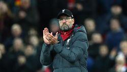 Klopp: Liverpool Tidak Perlu Tampil Cantik, Yang Penting Menang