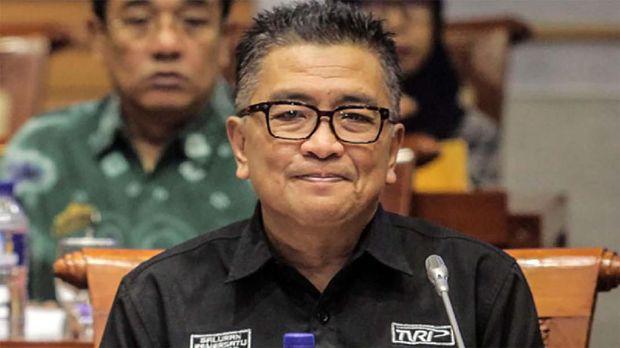 Menkominfo Sebut SK Penonaktifan Helmy Yahya Perlu Diperbaiki