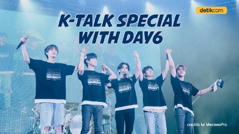 Foto: K-Talk Episode 16