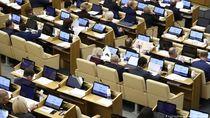 UU Agen Asing di Rusia Dipakai Untuk Menekan Jurnalis dan Media