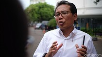 Mensesneg Minta Kabinet Jokowi Lapor Harta Kekayaan ke KPK