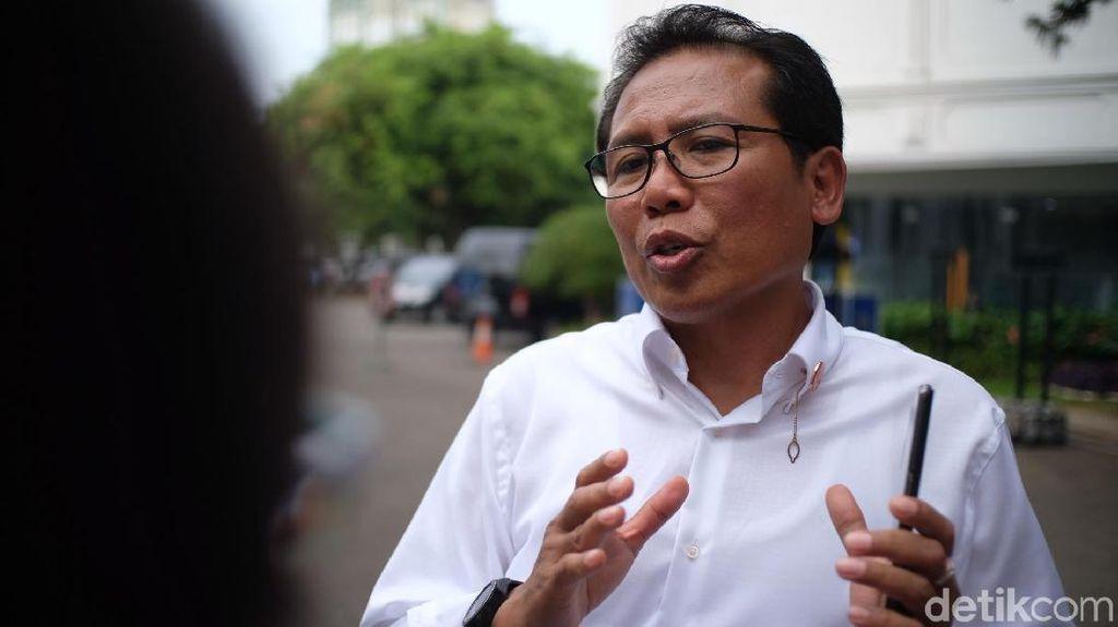 Tanggapan Istana soal UU KPK Baru yang Dinilai Perlambat Kinerja KPK