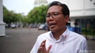 Rocky Gerung Sebut Jokowi Tak Paham Pancasila, Fadjroel: Saya Senyum Saja