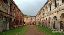 Bukan Roma, Ini Colosseum dari Ambarawa