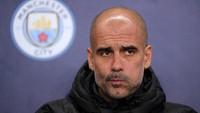 Benarkah Ada Klausul Putus di Tengah Jalan dalam Kontrak Guardiola?