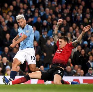 Liga Inggris Pekan Ini: Derby Manchester!