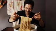 Waduh! Sering Makan Ramen Ternyata Bisa Sebabkan Serangan Jantung hingga Stroke