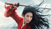 Besok! Disney Bakal Luncurkan Trailer Mulan