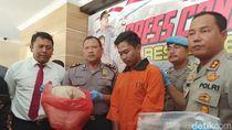 Tak Mampu Bayar Usai Kencan, Pemuda di Bali Tusuk PSK ABG