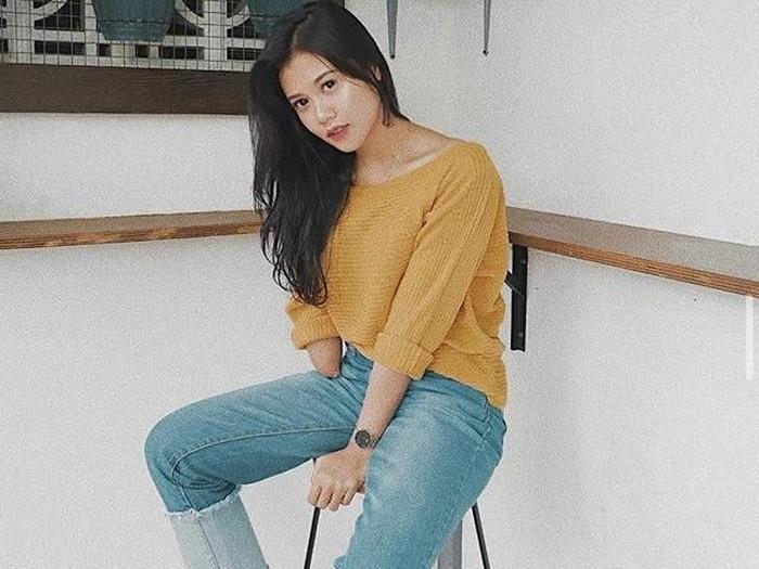 Nanda Mei Sholihah. Foto: Instagram