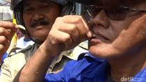 Larva Tawon Vespa yang Gurih Manis Dinikmati Warga Kudus