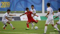 Jadi Top Scorer Sementara, Osvaldo Haay: Masih Banyak Kekurangan