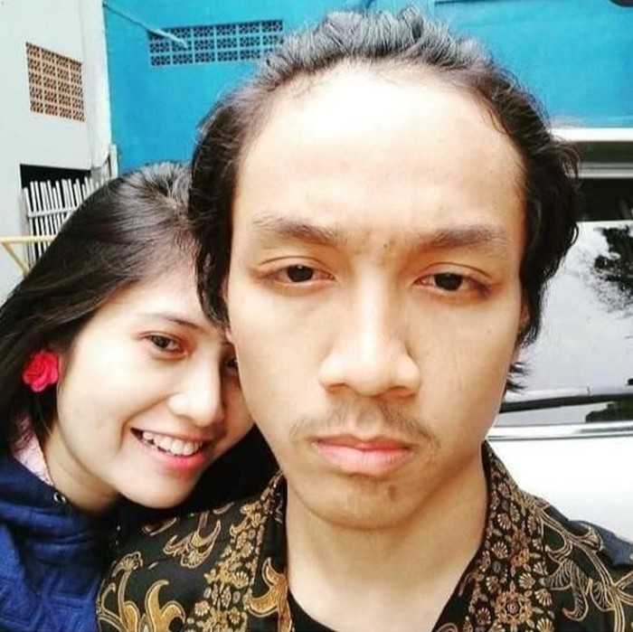 Azis dan Dina (Foto: dok. Istimewa)