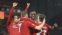 Robertson: Tak Ada yang Mau Jumpa Liverpool di 16 Besar Liga Champions