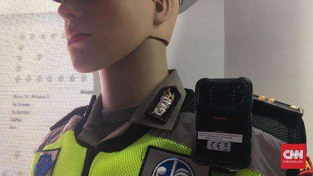 Ujian SIM Kini Diawasi Sensor