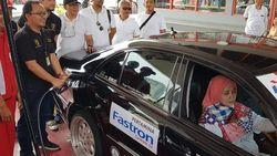 SPBU Pertamina Delivery Service Hadir di Bogor, Ini Lokasinya