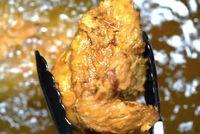 Resep Ayam : Ayam Geprak
